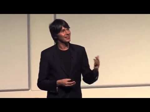 Brian Cox explains the Hubble Law - YouTube
