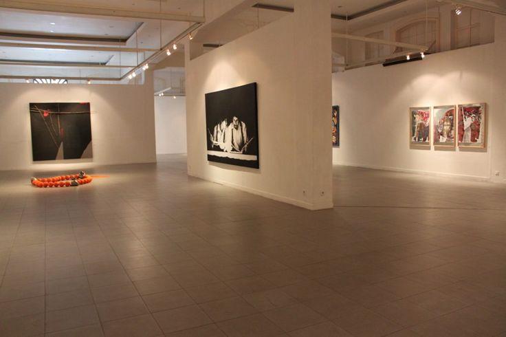 Bogor Art Movement Ajang Pengenalan Ruang Seni Kepada Warga Bogor