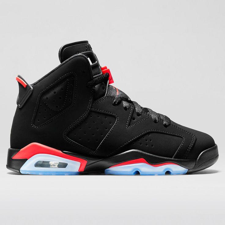 Nike | Air Jordan 6 Retro