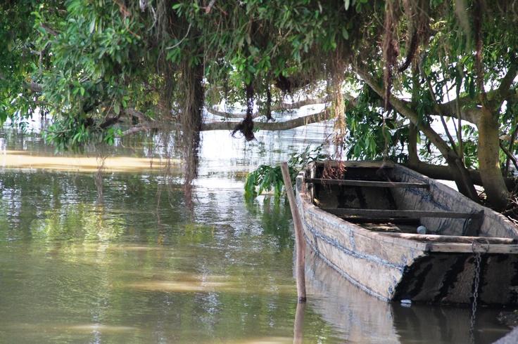 Río Sinú
