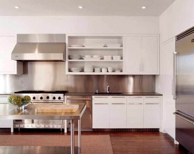 Customize Your Traditional Kitchen With Modern Designs Part 55
