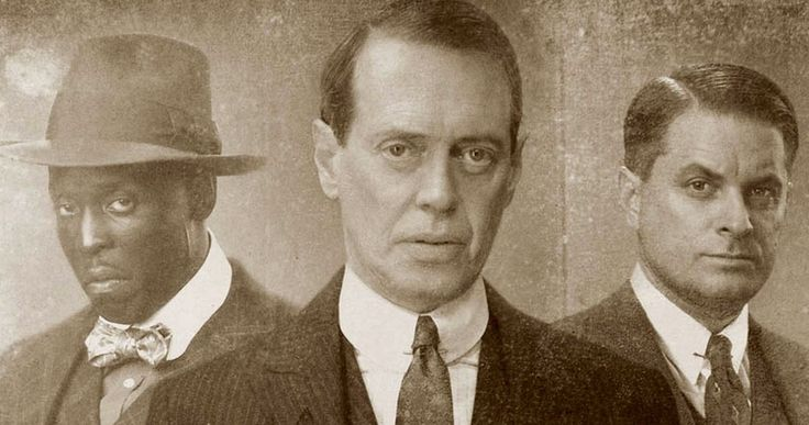 'Boardwalk Empire' Season 4 Debuts on Blu-ray and DVD August 19th -- Steve Buscemi stars as Nucky Thompson, who is laying low on the Boardwalk this season after surviving an assassination attempt. -- http://www.movieweb.com/news/boardwalk-empire-season-4-debuts-on-blu-ray-and-dvd-august-19th