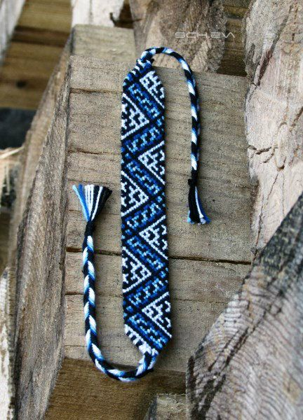 Photo of #81415 by Corevirus - friendship-bracelets.net