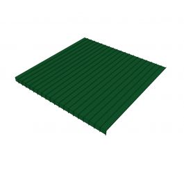 Standing seam roof Sketchup model