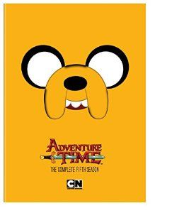 Amazon.com: Adventure Time: Season 5: Jeremy Shada, John DiMaggio, Hynden Walch, Tom Kenny: Movies & TV