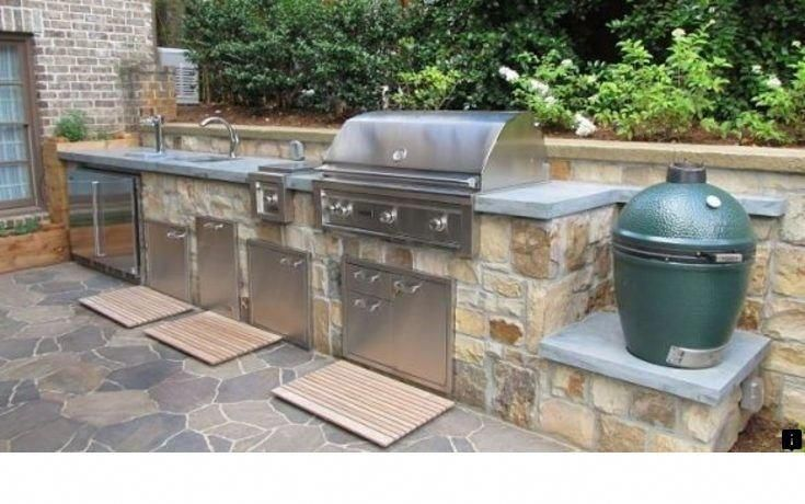 Find Out Additional Details On Outdoor Kitchen Appliances Counter