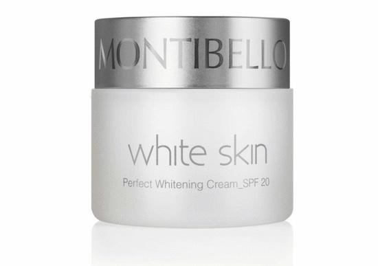White Skin de Montibello