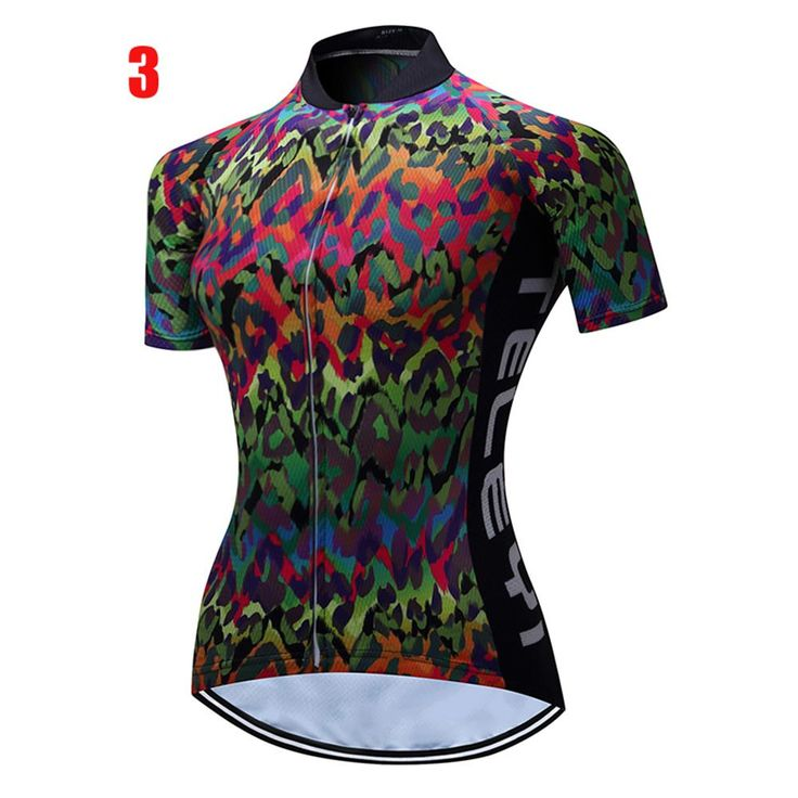 Ladies cycling jersey. 2017 unique. wulibike.com