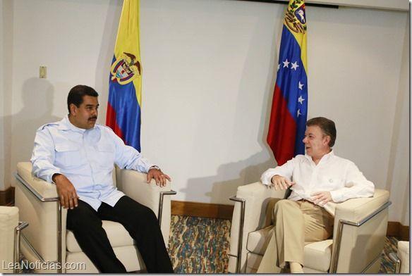Gobierno colombiano presenta protesta a Venezuela por delimitación de mar - http://www.leanoticias.com/2015/06/22/gobierno-colombiano-presenta-protesta-a-venezuela-por-delimitacion-de-mar/