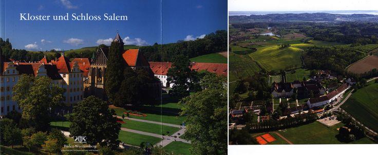https://flic.kr/p/NPaLrY | Kloster und Schloss Salem; 2012_1, Baden-Württemberg/ South West Germany