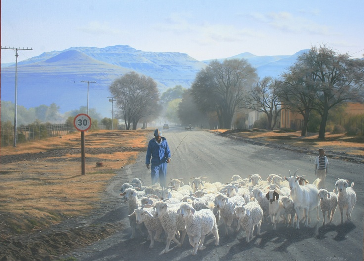 Rob Macintosh world renowned photorealist  of wildlife, landscape and seascape. Rob is a self taught artist which has tended to liberate him from much of the formality of fine art which in turn has laid the foundation of Rob's free spirited journey of  personal creative expression.