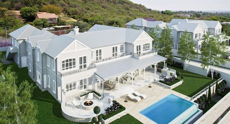 Bryanston & Ext | Sandton | South Africa | Luxury Property Selection