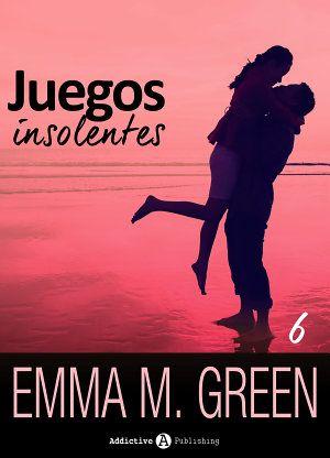 Libro Juegos insolentes - Volumen 6 PDF - eLibros PDF