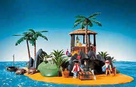 El Síndrome de Peter Pan y Wendy: El Playmobil y Dios