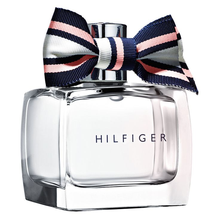 Hilfiger Woman Peachblossom / fragrance with peach