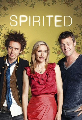 Spirited is an amazing show!