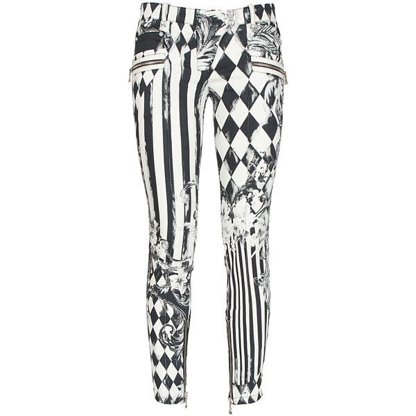25  best ideas about Black and white jeans on Pinterest | Black ...