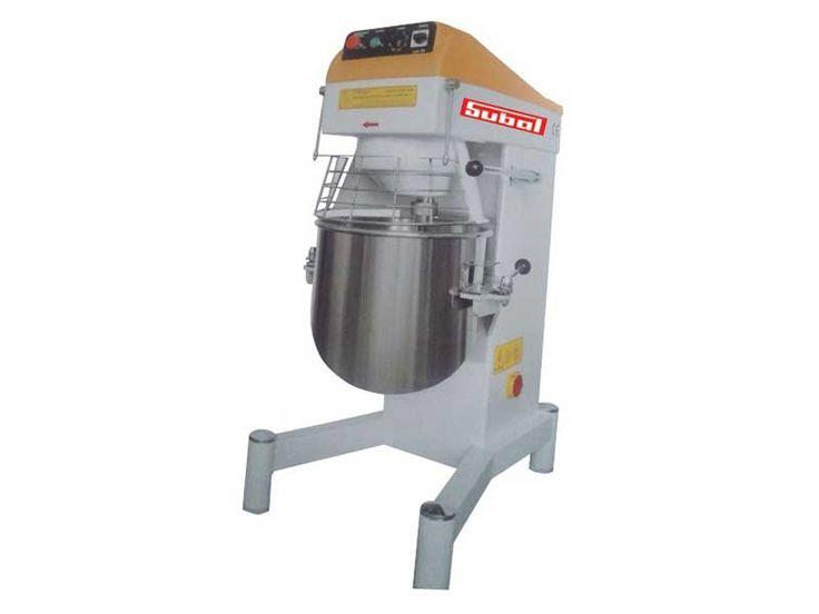 Batidoras - Subal - Maquinaria de Panadería