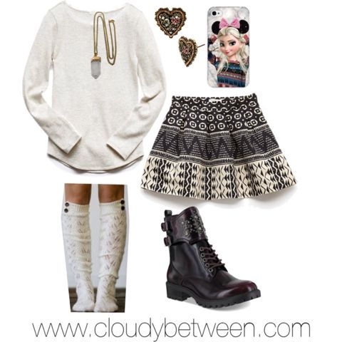 Tween Fashion Frozen - cool clothes for middle school girls | Cute Outfits For Middle School #tweenfashion