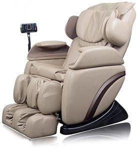2. Full Featured Shiatsu Massage Chair from Ideal Massage #ShiatsuMassage