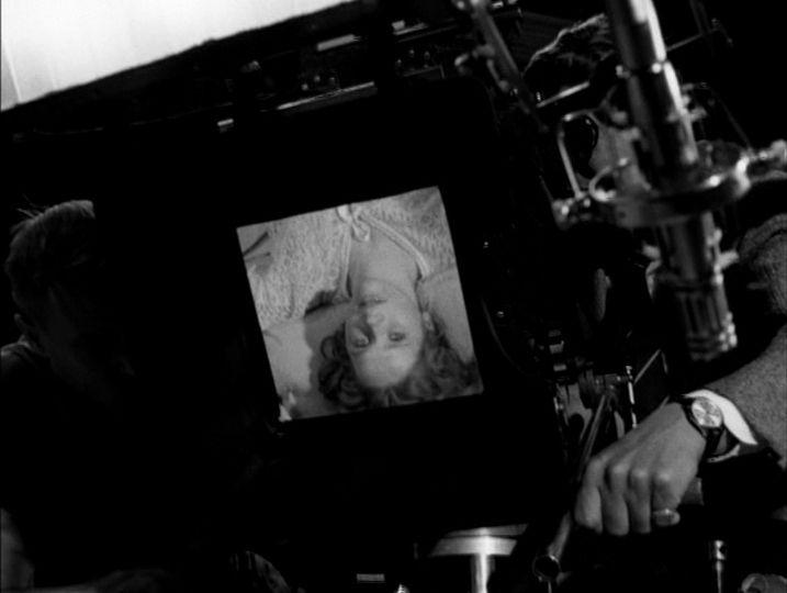 Persona (1966, Ingmar Bergman) / Cinematography by Sven Nykvist