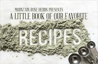 Free Ebook from Mountain Rose Herb