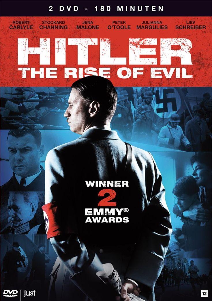 Hitler, the Rise of Evil - Trailer.