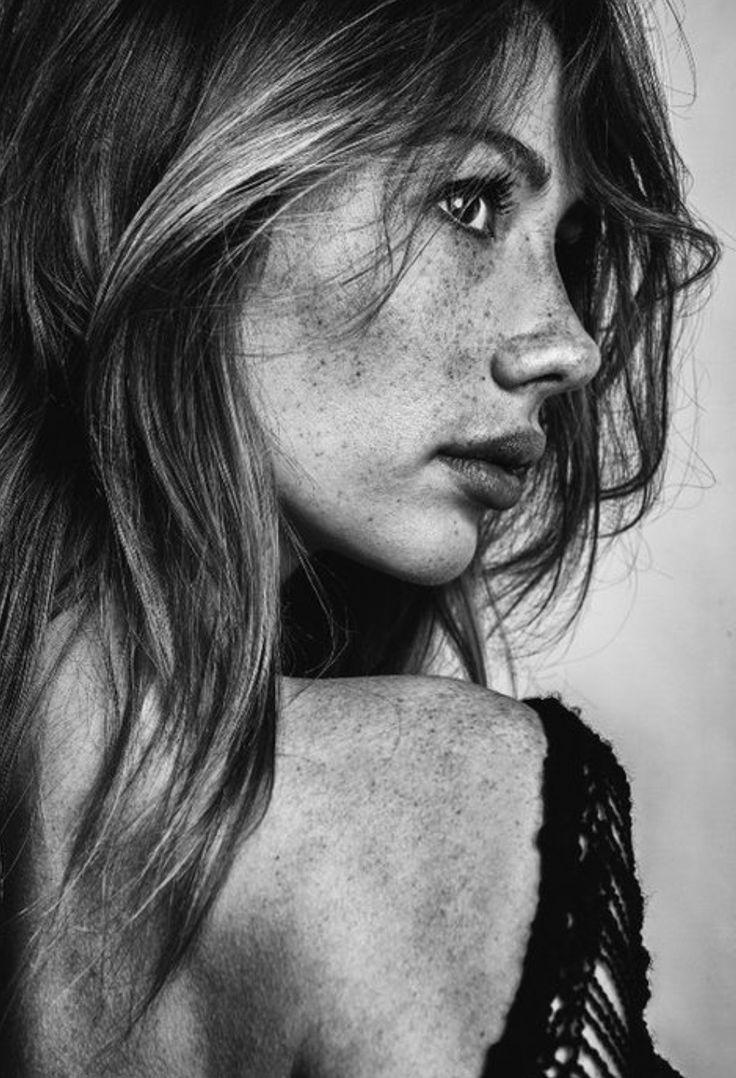 portret: en profil