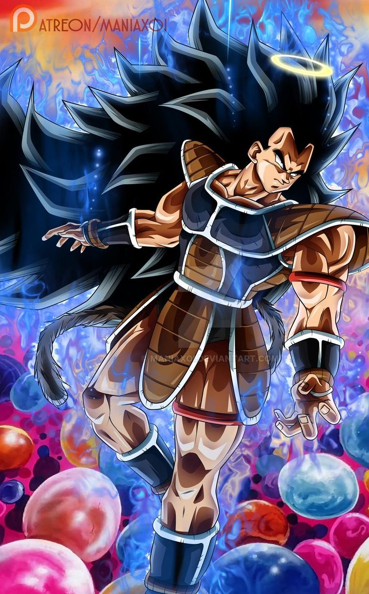 Raditz [900x1448] live wallpaper in comments Dragon ball