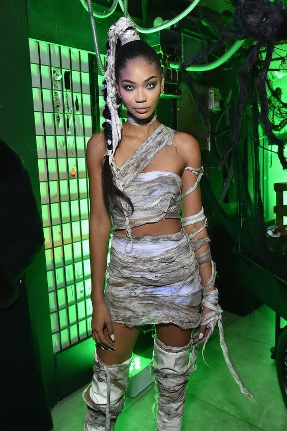 Inspiration? The 7 coolest Halloween outfits that you already have at home