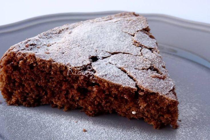 Ricetta torta matta al cioccolato di Felicita