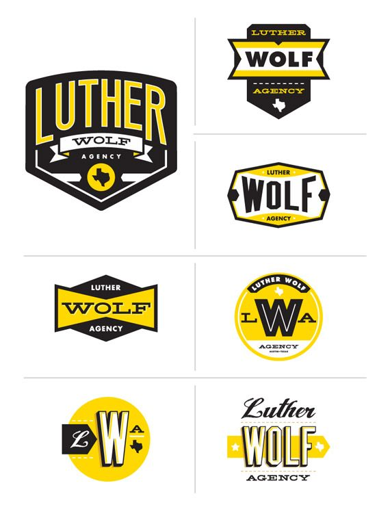 luther wolf / sgnl