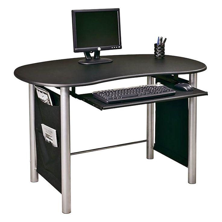 best 25 gaming station computer desk ideas on pinterest computer desk for gaming good gaming. Black Bedroom Furniture Sets. Home Design Ideas