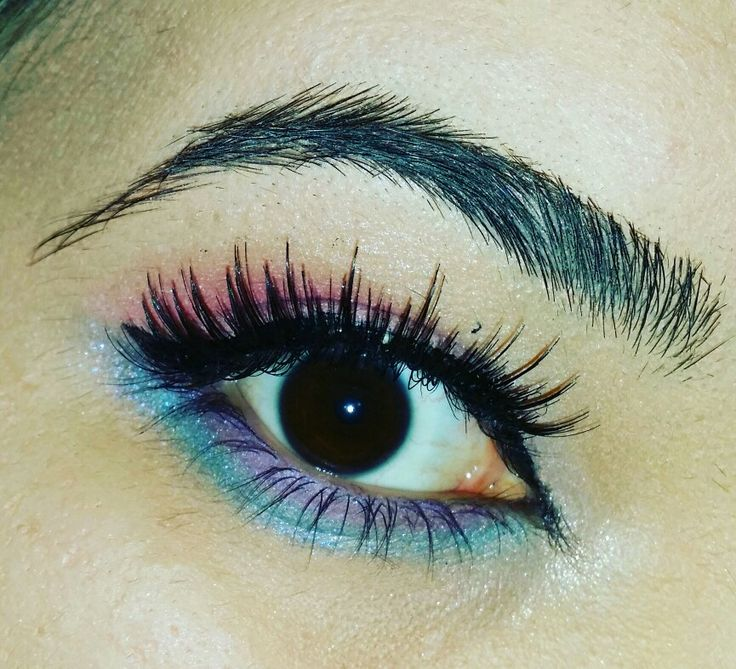 In love with this makeup that I just did  #lovemakeup #makeuplover