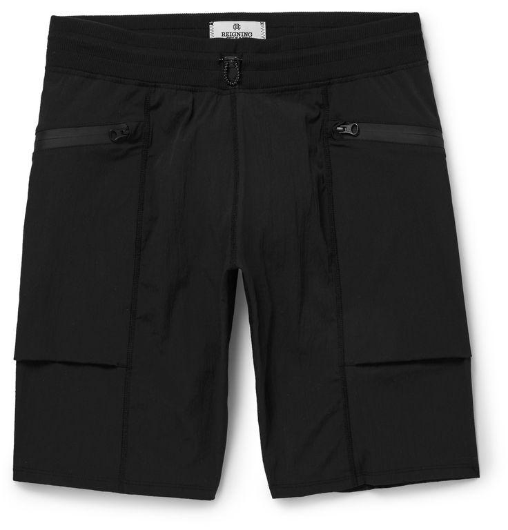 39cb3572e494a Shop men s designer shorts from leading names like Polo Ralph Lauren