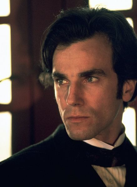 Daniel Day-Lewis in The Age of Innocence (1993)