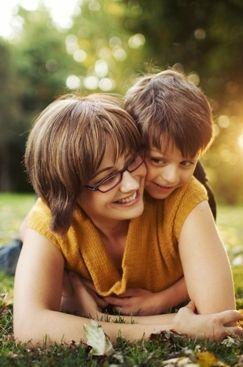 Raising a son to be a good man