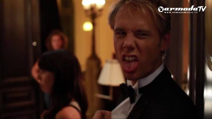 silly side of Armin