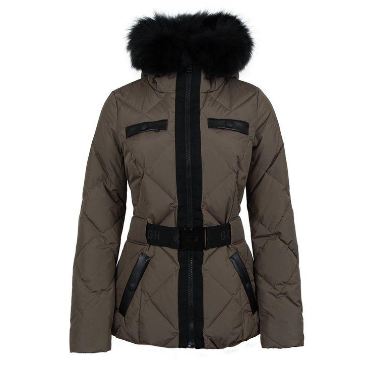 Goldbergh Germaine Insulated Ski Jacket (Women's) | Peter Glenn