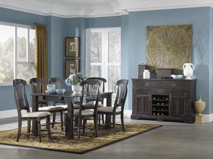 30 best canadel custom dining furniture images on for Meuble linton montreal