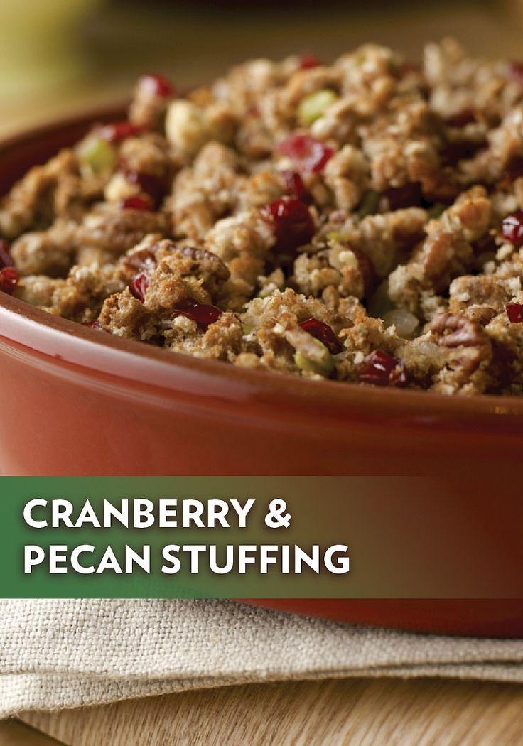 ... on Pinterest | Stuffing, Cornbread Stuffing and Stuffing Recipes