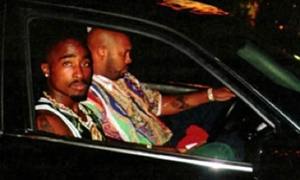 Suge Knight believes Tupac is alive!