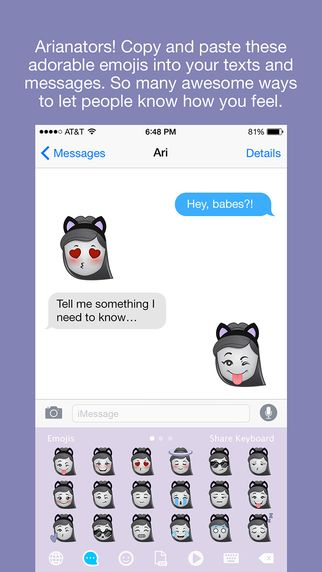 articles this sexting emoji keyboard will take your dirty talk game next level