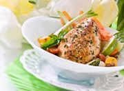 Over a hundred different healthy recipes that are 500 calories or under!