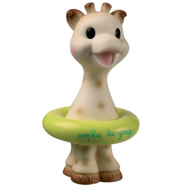 Sophie the Giraffe Bath Toy - Bath Tubs & Toys  - Bath