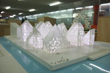 Best 25 maquette architecture ideas on pinterest for Maquette de maison