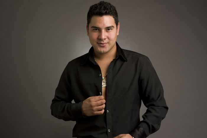 Alan de Banda MS