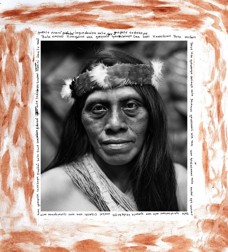 Guardians of life: The indigenous women fighting oil exploitation in the Amazon #idlenomore