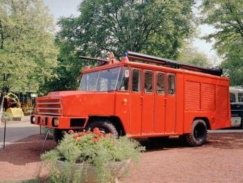 Ikarus 526 '1964–65