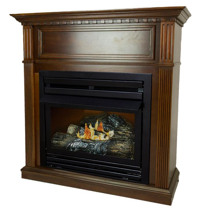 1000 Ideas About Vent Free Gas Fireplace On Pinterest Gas Fireplaces Fireplace Surrounds And